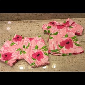 mad sky Matching Sets - Mad Sky Baby 0-3 Month 2 Pc Kimono Set